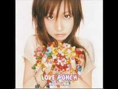 """""""Pretty Voice"""" Ai Otsuka (Love Punch)"""