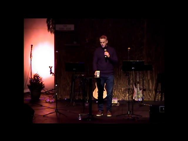 Testimony of Andrei Levcenco 12/2/2018