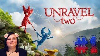 Unravel Two - Kolorowo #1