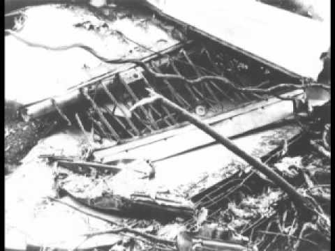 The Crash of Valetta VX491