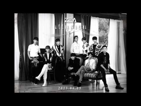 [RINGTONE] ZE:A - Ghost of Wind (chorus part 1)