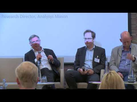 2018 IoT in Telecoms Conference – Does the IoT have a credibility problem?