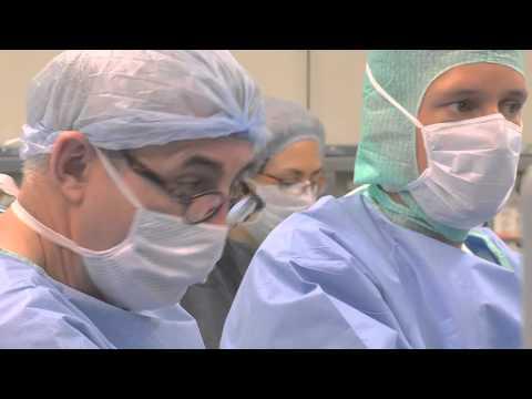 Parcours de soin – Chirurgie Foie Pancréas – Hôpital Strasbourg Hautepierre