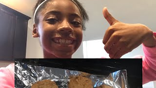 How To Make Peanut Butter Cookies 🍪