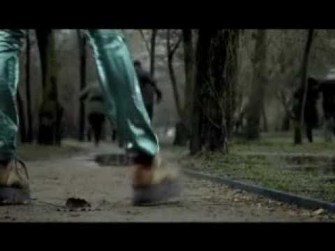 Пародия на клип Сергея Зверева (режиссерский вариант)