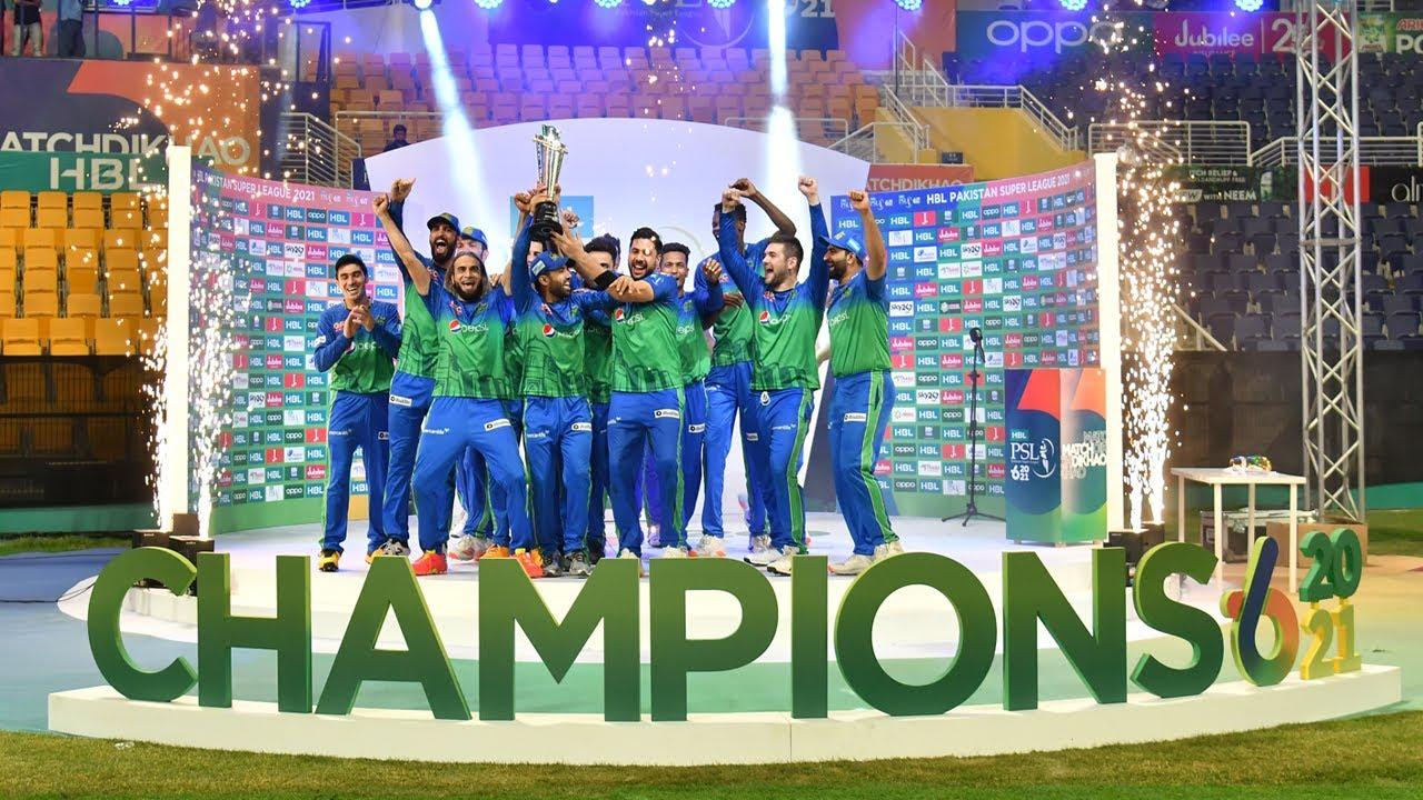 HBL PSL Kahaniyaan | #HBLPSL6 | Episode 3 - Crowning The Champions