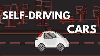 What Would A World With Self-Driving Cars Loo...