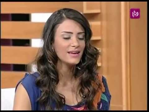أنا ما بحبك مارتينا مجدي _ Martina Majdi-Ana Ma Bhebak