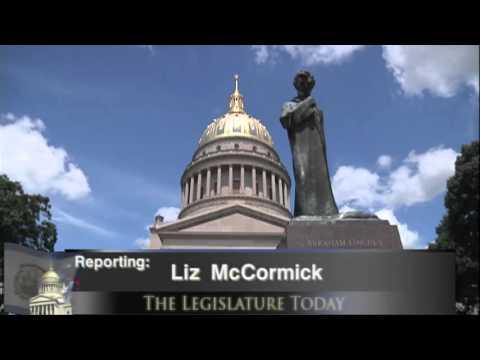 The Legislature Today 02/24/2016
