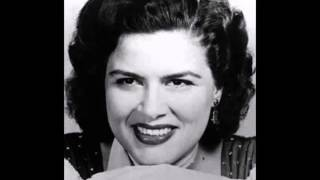When I Get Through With You by Patsy Cline 1962