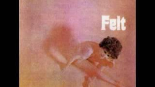 Felt - World (1971)