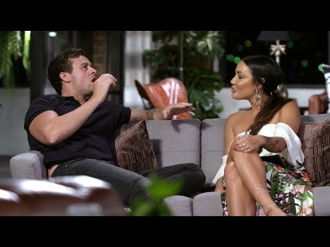 Davina puts Ryan out of his misery | Married at First Sight Australia 2018