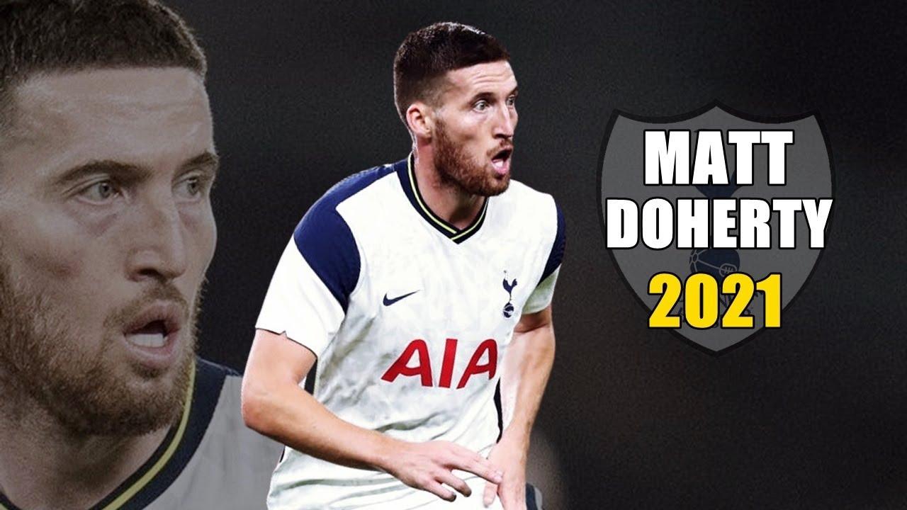 Download Matt Doherty 2021 ● Amazing Skills Show   HD