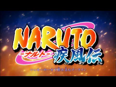 Naruto Shippuden Opening 19 Mad