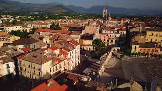 One of my favorite regions italy and also where roots go back to. many left abruzzo in search for better work both north south america during th...
