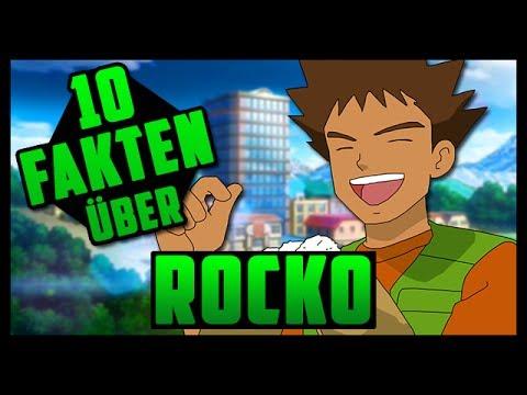 10 Fakten über Rocko!