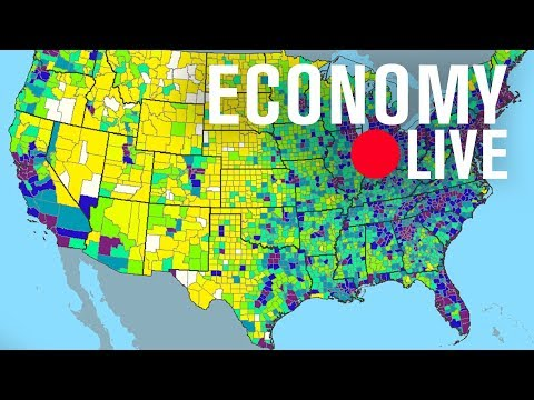 Making the 2020 census succeed | LIVE STREAM