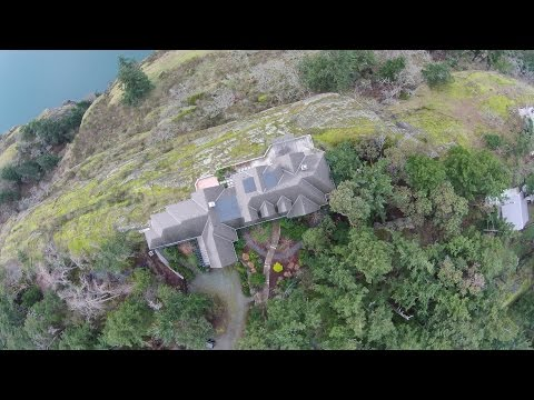Pender Island Waterfront Home |Gulf Island Real Estate | Stephen Foster