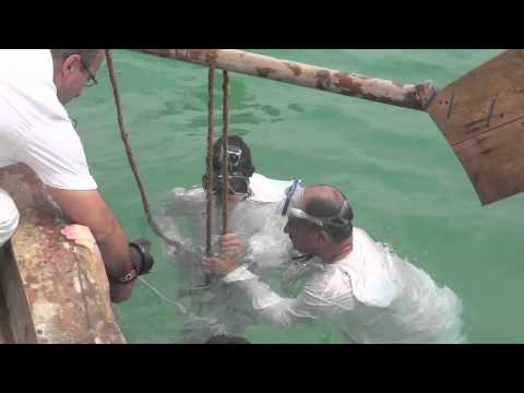 [Tried & Tested] Pearl Diving