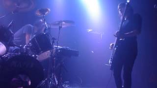 Esben & The Witch - Dig Your Fingers In/ No Dog - Lexington 29/12/14