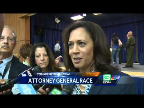 Commitment 2014: The race for California's AG
