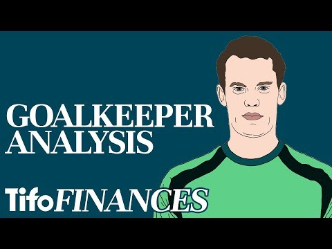 The Problem With Goalkeeping Analysis
