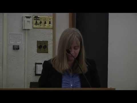 David Gordon Lyon and the Harvard Semitic Museum on YouTube