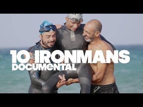 10 DÍAS 10 IRONMANS | DOCUMENTAL