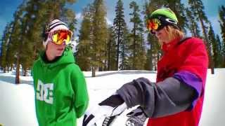 Game of In Your Face: Torstein Horgmo vs Halldor Helgason