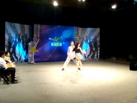 """""""Vũ điệu xanh""""- VTV6 (27/3/2011)_4"""