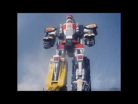 Power Ranger  - Sigla Italiana