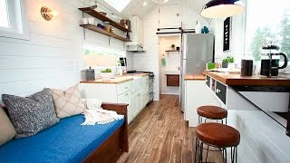 Tiny Home in Texas