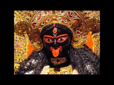 Good Morning Wishes With Mata Kali Photo HD, pics & images Video