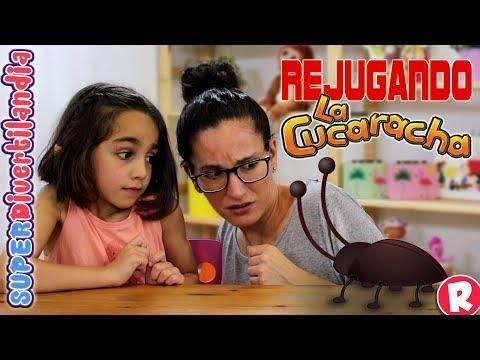 Rejugando La Cuca Hexbug Nano y Loop! Andrea y Raquel SUPERDivertilandia!