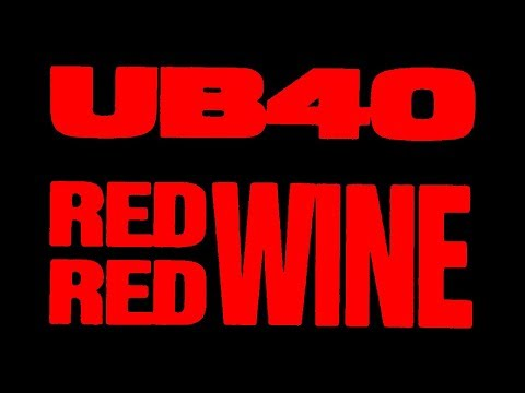 Matt Heafy (Trivium) - UB40 - Red Red Wine I Cover