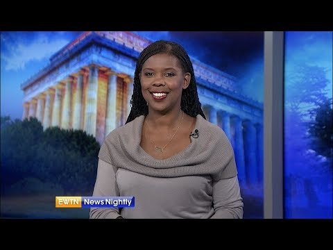 Star Parker discusses being pro-life – ENN 2017