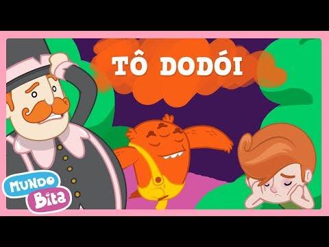 Mundo Bita - Tô Dodói [clipe infantil]