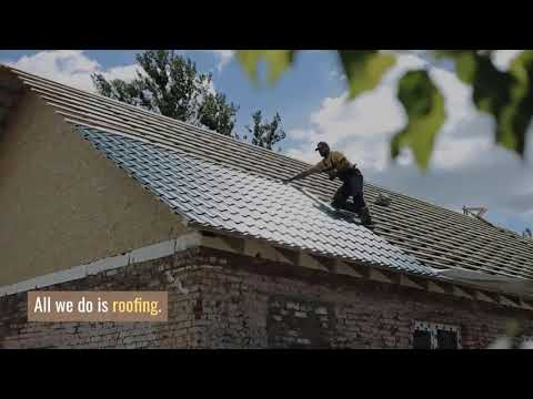 Best Roofers In Des Moines - Видео онлайн