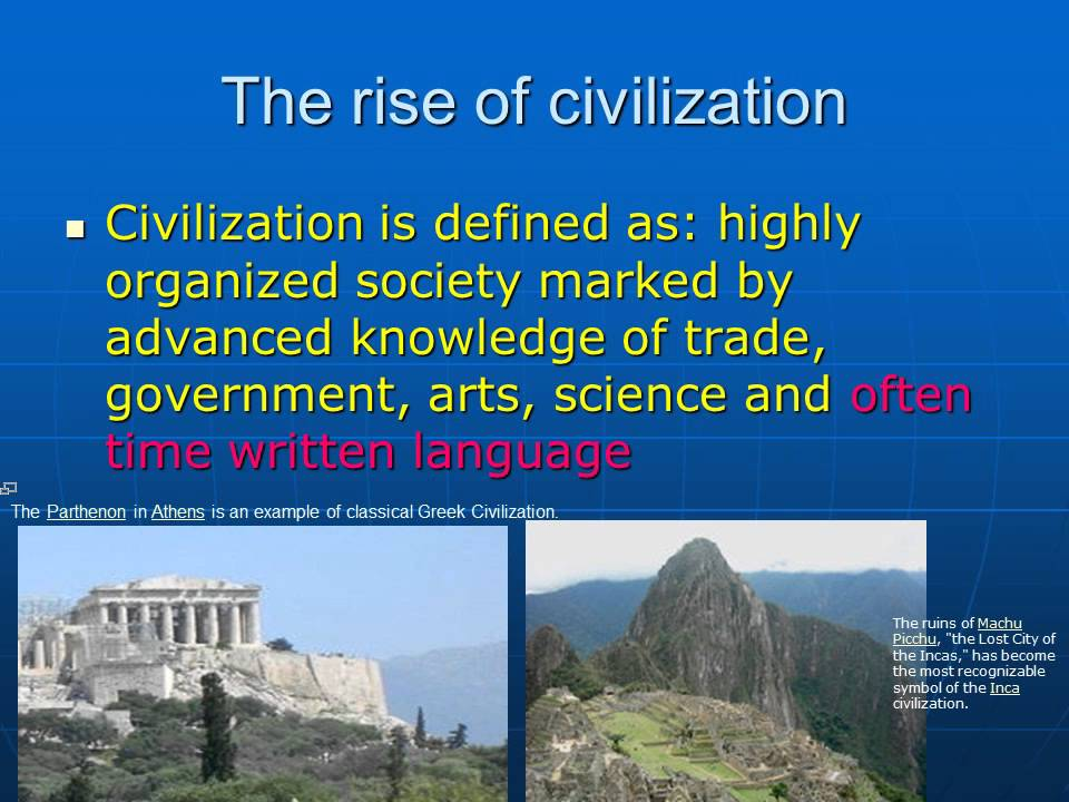 evolution of historiography in greek civilization essay The economic history of greece refers to the economic history of the cycladic civilization also had a tremendous impact on the evolution of greek industry and.