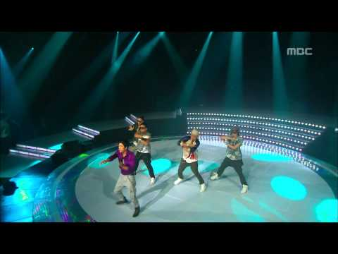 J-Walk - My Love, 제이 워크 - 마이 러브, Music Core 20080621