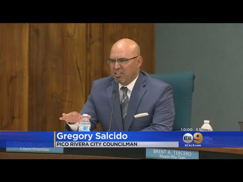 Councilman Who Made Anti-Military Remarks Refuses Calls To Resign