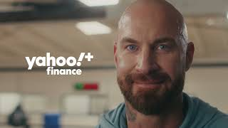 Yahoo Finance Plus - For lovers of investing in yourself