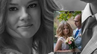 Свадебный клип.(фото)