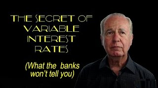 Variable/Adjustable Interest Rates Reverse Mortgage