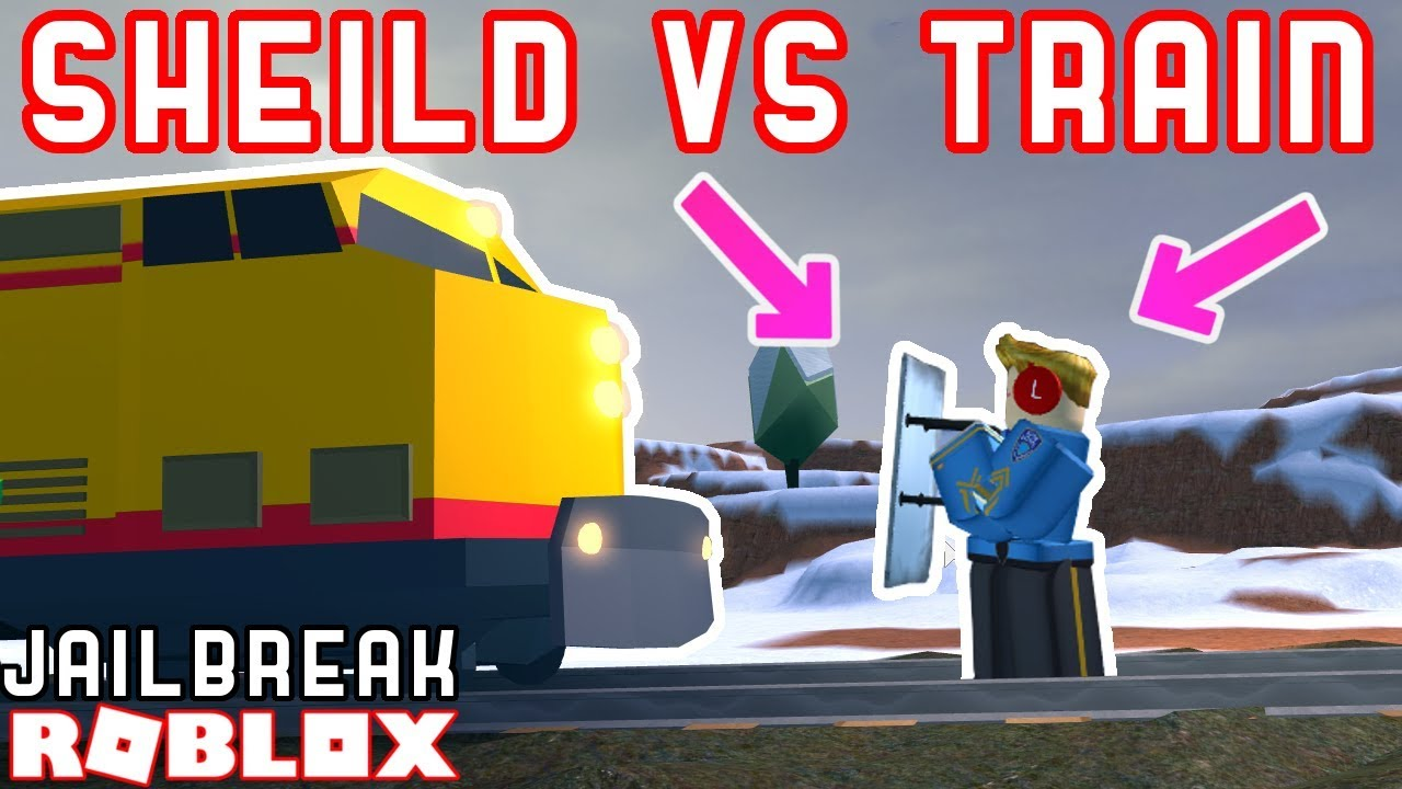 how to make a shield in roblox