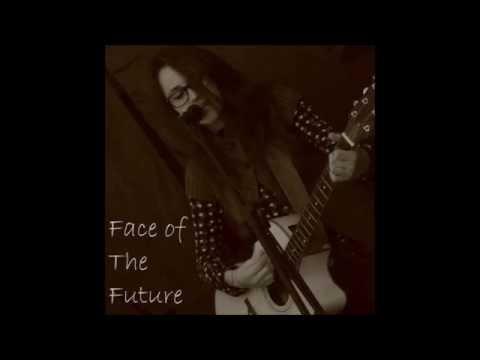 Eliana Longo   Face of The Future   Original song / Canzone Inedita
