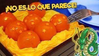 ℗ BOLAS DE DRAGÓN comestibles | Superpilopi