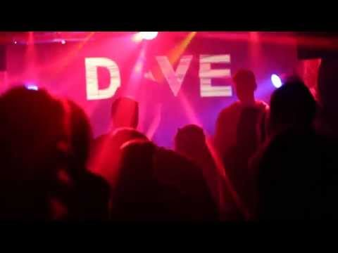 Dj Pozor @ Dave Festival / Hip Hip Manana, Club Sabotage, Dresden