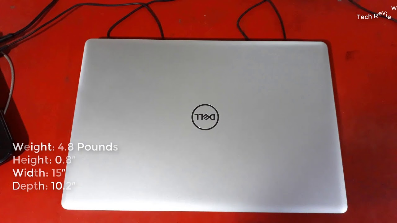 Dell Inspiron 5570 8 Generation Laptop Unboxing Review And Benchmark