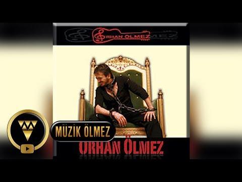 Orhan Ölmez  - Kalbim Ellerinde (Official Audio)